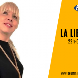 La Libre Antenne du 30-08-2019